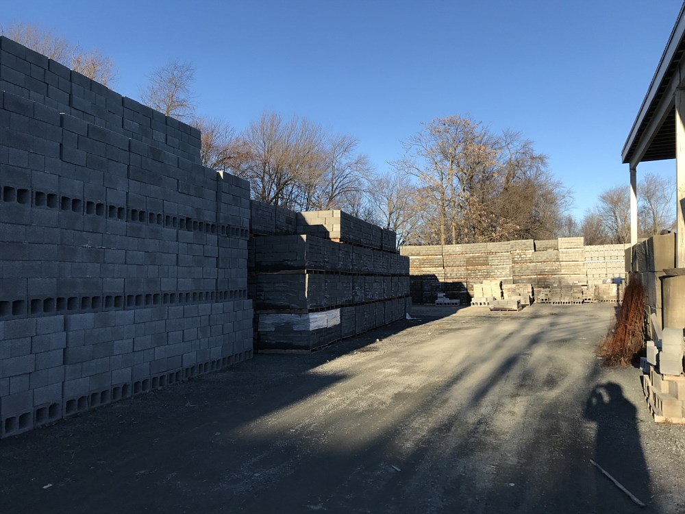 Concrete Block | Succasunna, Randolph, Morristown, Denville, NJ